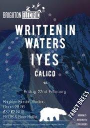 Written-In-Waters