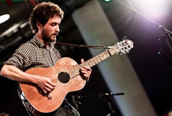Daniel Green (Photo by Jason Williamson)