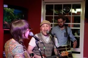 Bobby McGees - Fitzherberts - Saturday - (c) Rob Orchard (1)s