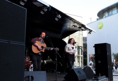 Justin Saltmeris - Festival Hub - Wednesday - Rob Orchard (1)s