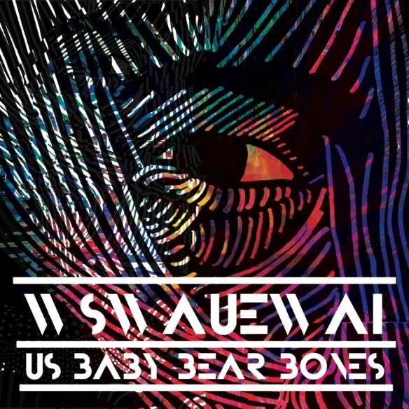Us Baby Bear Bones EP Cover