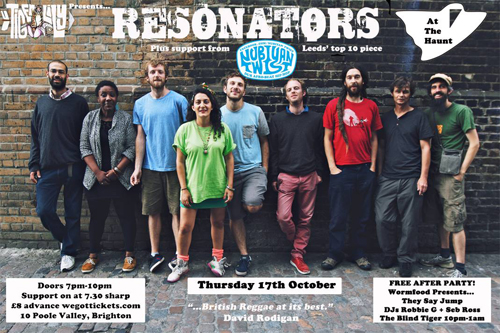resonators